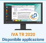 Modello IVA TR 2020: disponibile applicazione