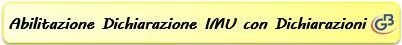 Abilitazione Dichiarazione IMU 2015 - Dichiarazioni Fiscali GB - 1