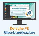 Deleghe Fatturazione Elettronica 2020: rilascio applicazione