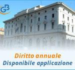 Diritto annuale 2019: disponibile applicazione