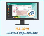 ISA - Indici sintetici di affidabilità fiscale 2019: rilascio applicazione