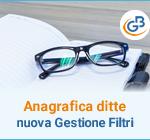 Anagrafica Ditte: nuova Gestione Filtri