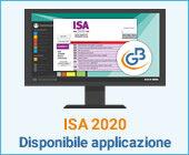 ISA - Indici sintetici di affidabilità fiscale 2020: disponibile applicazione