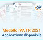 Modello IVA TR 2021: applicazione disponibile