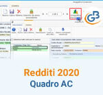 Redditi 2020: comunicazione dell'amministratore di condominio