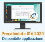 Richiesta di acquisizione massiva degli ulteriori dati ai fini ISA 2020: disponibile applicazione